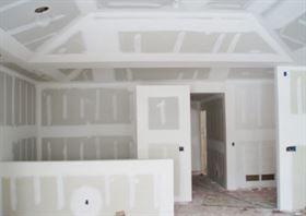 Drywall Em Americana